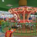 イオン併設のファンタジースキッズガーデンは子ども一人でも遊べる!その間にゆっくりショッピング