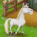 【ヘイデイ攻略】オススメペットはどれ?馬かロバか経験値を獲得できる動物達